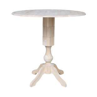 Pattie Pub Table by Canora Grey