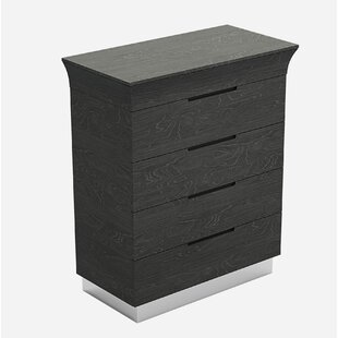 Sifuentes 5 Drawer Chest