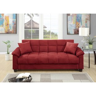 Law-Simmonds Adjustable Sofa Ebern Designs