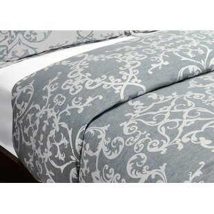 Savoy Reversible Duvet Cover