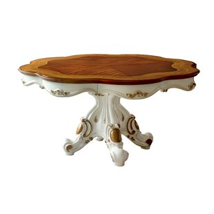 Rosalind Wheeler Caressa Dining Table