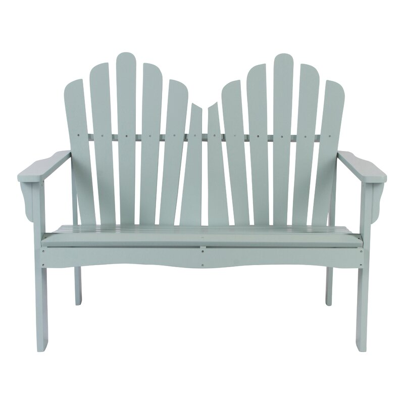 Tillie Wood Garden Bench