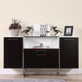 Kiam Modern Storage Cabinet by..
