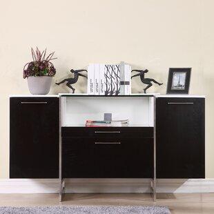Kiam Modern Storage Cabinet by Latitude Run