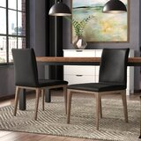 Dimartino Upholstered Dining Chair (Set of 2) by Brayden Studio®