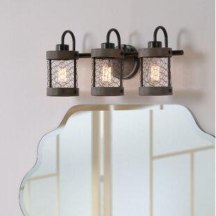 Kronos 3-Light Vanity Light by..