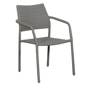 Maynor Stacking Garden Chair By Sol 72 Outdoor