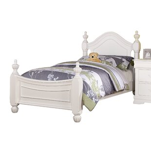Harriet Bee Saver Panel Bed