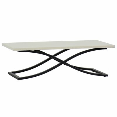 Marco Stone/Concrete Coffee Table by Summer Classics Wonderful