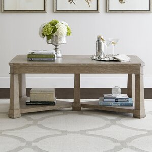 Wethersfield Estate Coffee Table by Stanley ..