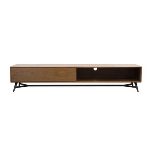 Tempo Low Profile TV Stand for TVs up to 70