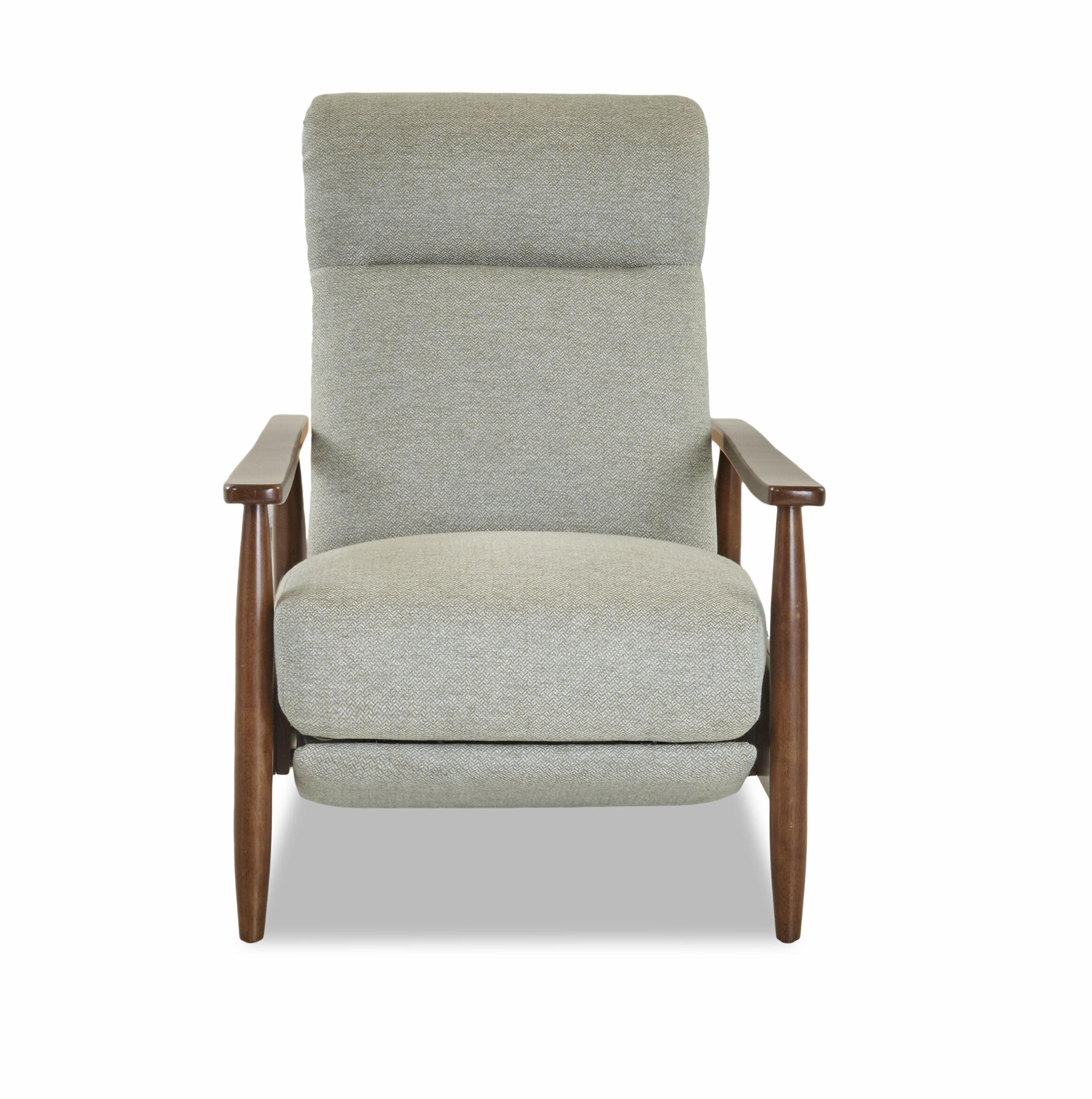 Noemi High Leg Reclining Chair