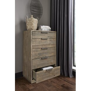 Scaggs 5 Drawer Chest