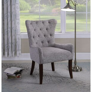 Compare Finis Armchair By Charlton Home