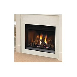 Clean Face Direct Vent Wall Mounted Gas Fireplace by Napoleon