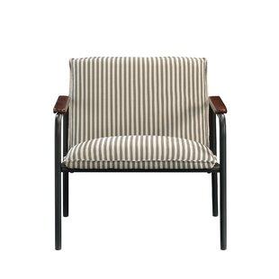 Union Rustic Boyes Armchair