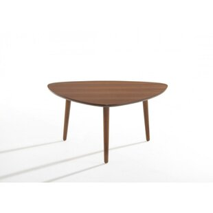 Geissler Wooden Coffee Table by George Oliver