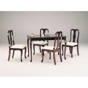 Sherron 5 Piece Dining Set by Astoria Grand