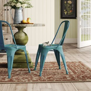 Lana Stackable Dining Side Chair (Set of ..