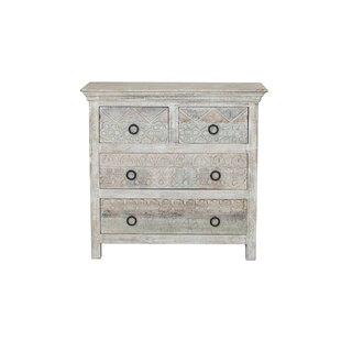 Goodlow 4 Drawer Chest By Bloomsbury Market