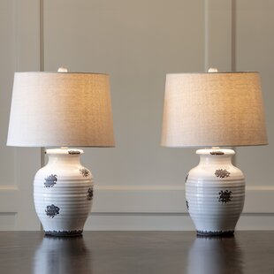 Fleet 23 Table Lamp (Set of 2)
