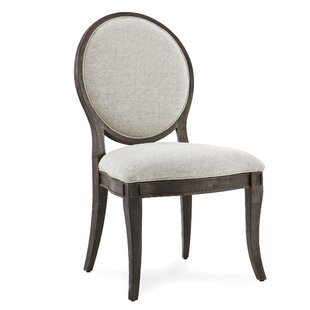Pond Brook Upholstered Dining Chair (Set of 2)