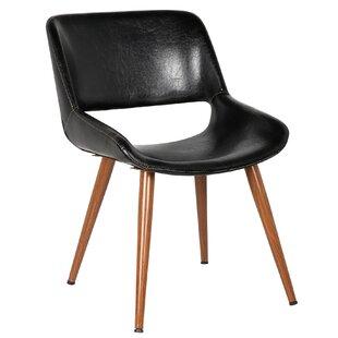 Shane Side Chair by Portho..