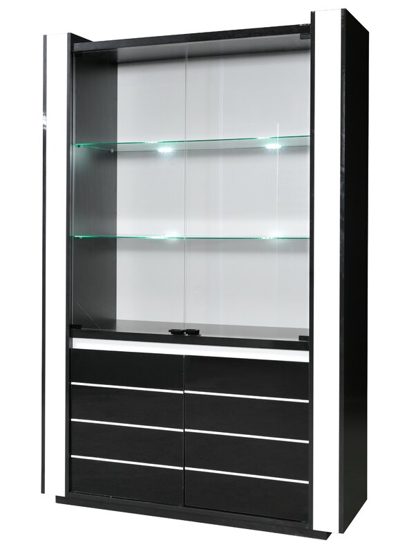 lagos display cabinet
