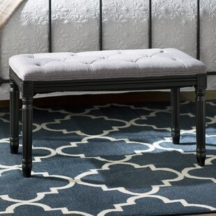Vasilia Upholstered Bench