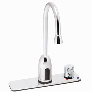 Speakman Sensorflo AC-Powered Gooseneck Faucet
