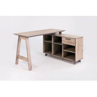 Marchlik L-Shape Desk By 17 Stories