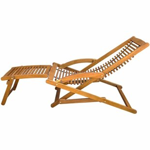 Chevell Sun Lounger By Sol 72 Outdoor
