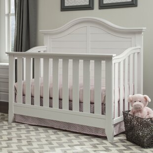 Southern Dunes 4-in-1 Convertible Crib by Thomasville Kids
