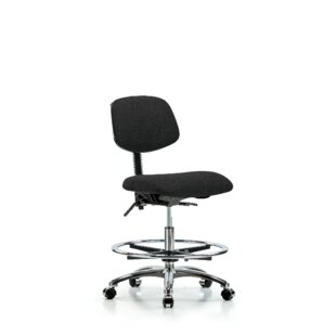 Yoselin Drafting Chair