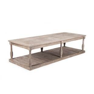 Florent Coffee Table by Zentique