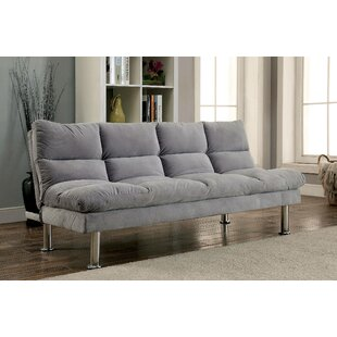 Tabatiere Biscuit Back Convertible Sofa By Latitude Run