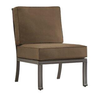 Premont Patio Chair with Sunbrella Cushions