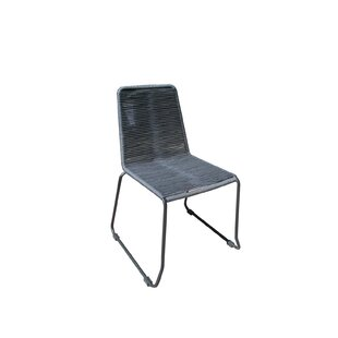 Keomi Stacking Garden Chair (Set Of 4) By Sol 72 Outdoor