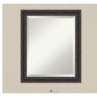 Best Deals Kelleher Narrow Bathroom/Vanity Mirror ByLoon Peak