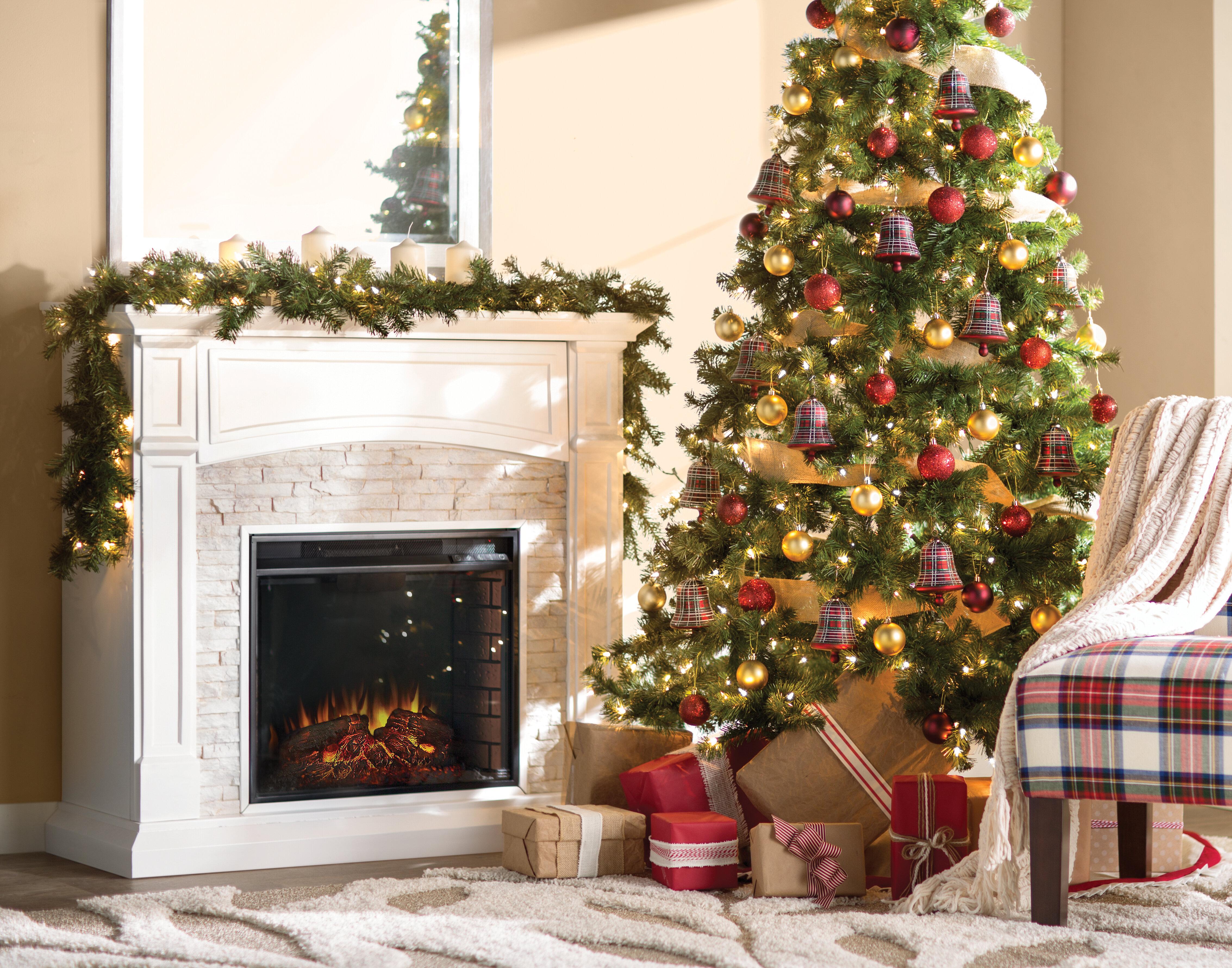 Christmas Tree Decoration Ideas Wayfair