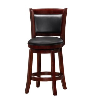 Chandler 24 Swivel Barstool by Mintra