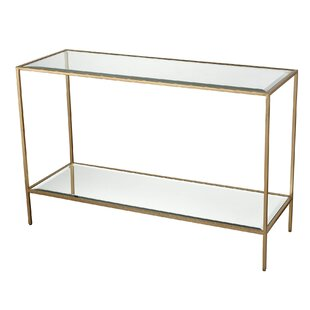 Gates Console Table
