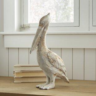 Seaside Figurine