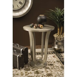 Reviews Jenifry End Table By Ivy Bronx