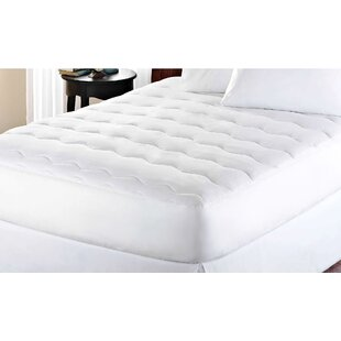 Person Microfiber Mattress Pad