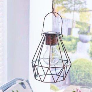 Fenley 2 Light Outdoor Hanging Lantern By Sol 72 Outdoor