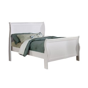 Julie Platform Bed