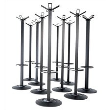 Segmenti Coat Rack by Kartell