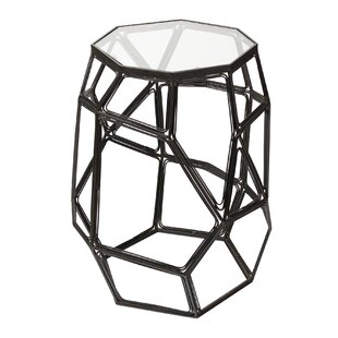 Retiro End Table