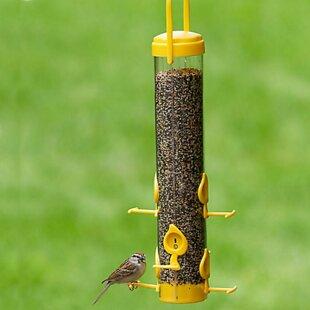 Woodstream Wildbird Classic Finch Nyjer/Thistle Feeder